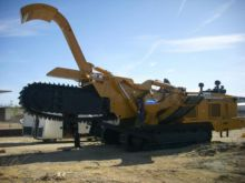 Used 2009 TRENCHER T