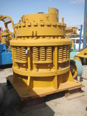 IBAK 34 cone crusher