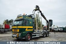 Used 2009 VOLVO FH16