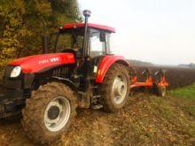 2016 YTO X1204 wheel tractor