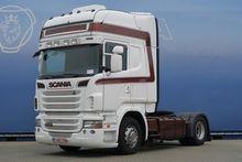 Used 2011 SCANIA R44