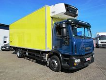 Used 2009 IVECO 150