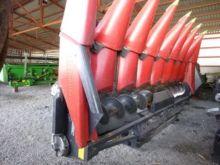 2009 GERINGHOFF RD 800 maize he