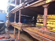 Szalunki budowlane formwork