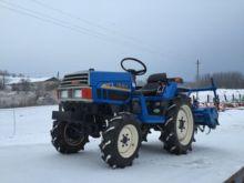 ISEKI TU-177 mini tractor