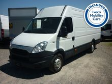 2013 IVECO Daily 35S15V H2 (Eur