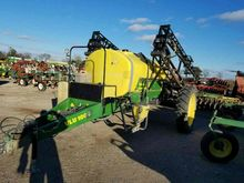 2009 Sprayer Specialties VLU 10
