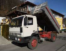 Used 1990 STEYR 13S1