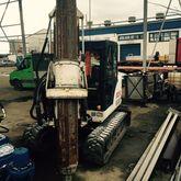 2013 TES CAR CF2.5 drilling rig
