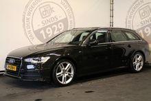 2012 Audi A6 Avant 2.0 TFSI S E
