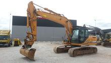 2011 CASE CX 210 B *6158* track