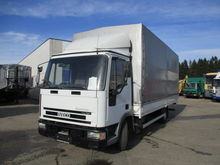 Used 2003 IVECO ML 7