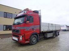 Used 2004 VOLVO FH12