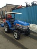 ISEKI Geas 25 mini tractor