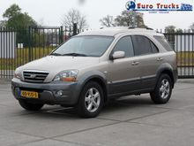 Used 2007 KIA Sorent