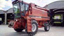 1986 CASE IH 1640 combine-harve