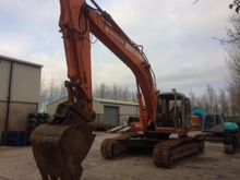 Used 1990 HITACHI EX