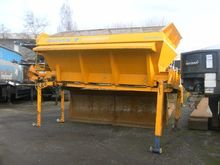 EC0N GRITTER BODY gritter by au