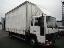 1994 VOLVO FL6 tilt truck