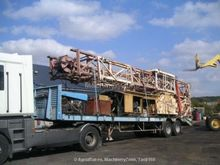FOREUSE SALZGITTER drilling rig