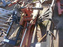 2000 CAROLEV tracked excavator