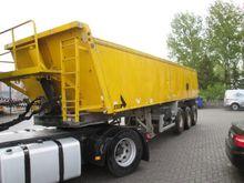 Used 2000 STAS SA339
