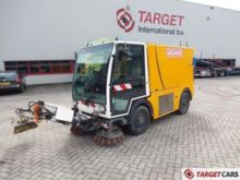 Used 2000 BOSCHUNG P