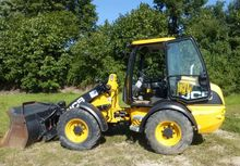 Used 2012 JCB 409 wh