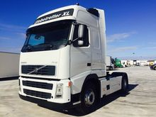 Used VOLVO FH 460 tr