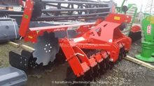 2016 Grano-System Disc harrow h