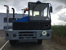 1992 SISU tractor unit