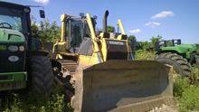 2007 KOMATSU D65 EXL-15EO bulld