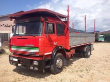 Used 1981 IVECO 190-