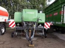 Used 2009 FENDT 1290