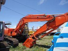 Used 1999 HITACHI EX