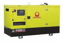 New PRAMAC GSW65D ge