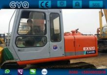 2005 HITACHI EX120-1 tracked ex