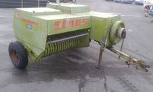 Used CLAAS TRABANT s