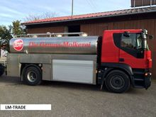 2012 IVECO Iveco AT 190S45 milk