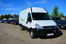2011 IVECO Daily 35S14 MAXI AC