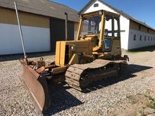 1985 CATERPILLAR D3B bulldozer