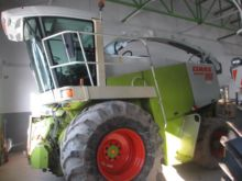 Used CLAAS JAGUAR 86