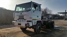1983 IVECO ASTRA IVECO chassis