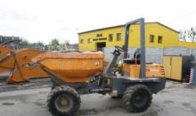 2007 TEREX Benford PS 3000 mini