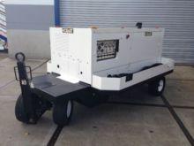 Hobart Aircraft GPU generator