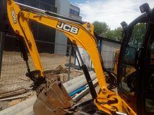 2010 JCB 8030ZTS / 3200 kg / sz