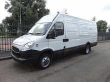 New 2014 IVECO Daily