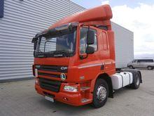 Used 2008 DAF FT CF7