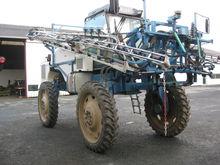 1996 HARDI EVRARD AH 3004 M sel