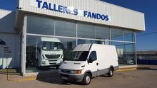 Used 2001 IVECO 35S1